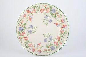 Churchill Fine English Tableware - Emily dinner plate  sc 1 st  Pinterest & Churchill Fine English Tableware - Emily dinner plate | china glass ...