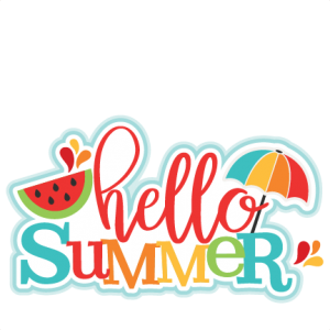 Hello Summer - Available for FREE today only 5/3/17 ...