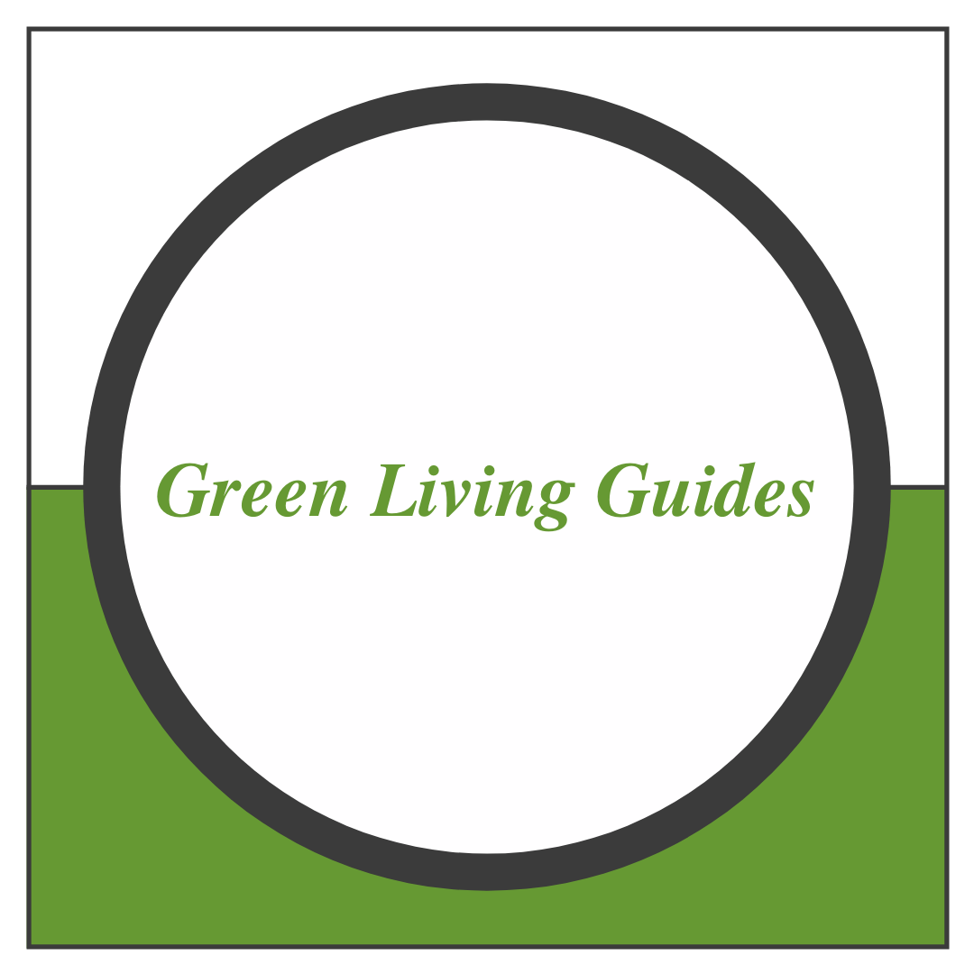 Green Living Guides