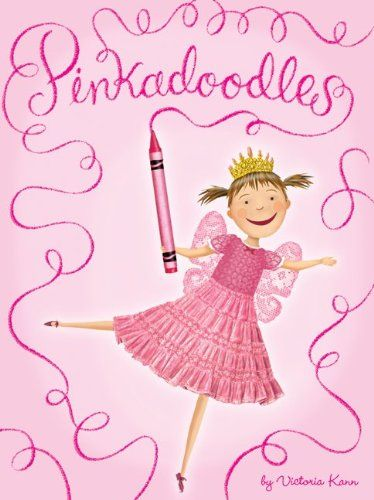 Pinkalicious Pinkadoodles By Victoria Kann Http Www Amazon Com Dp B006z2w4bu Ref Cm Sw R Pi Dp Ct7tu Book Activities Childrens Books Activities Pinkalicious