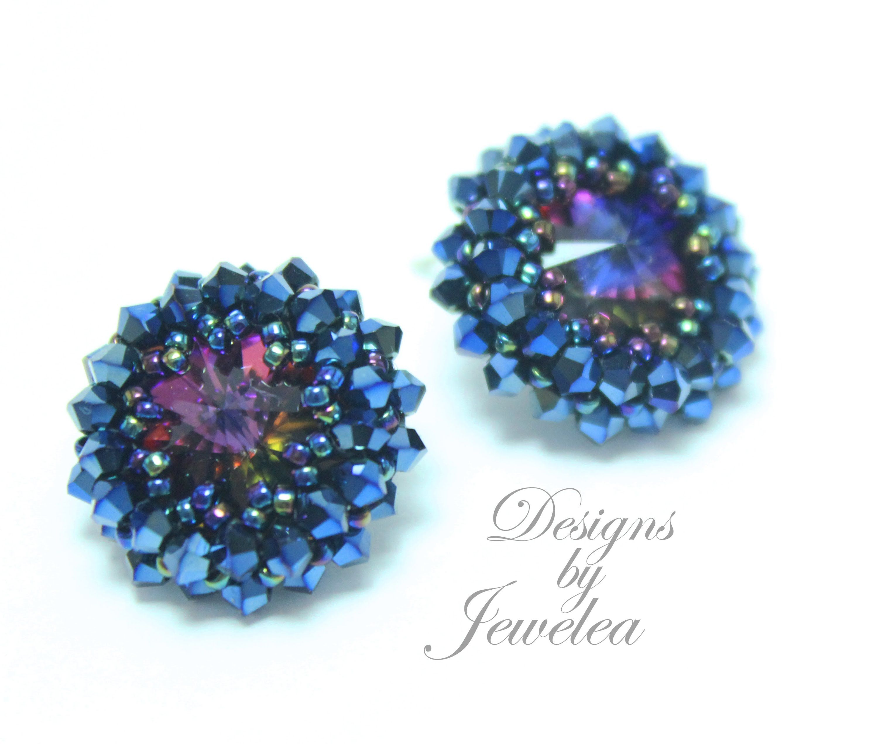 disco round bead shamballa crystal mixed product swarovski stud earrings wholesale pairs sparkle ball order