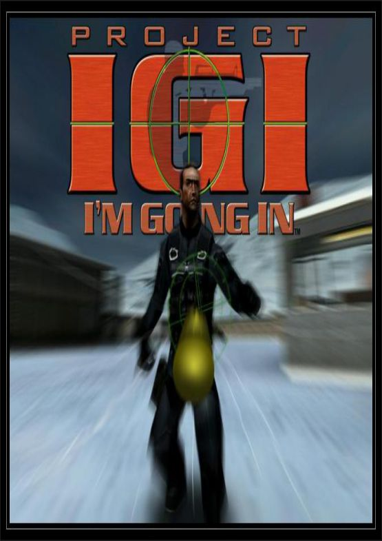 Project IGI 1 Game Download Free For PC Full Version