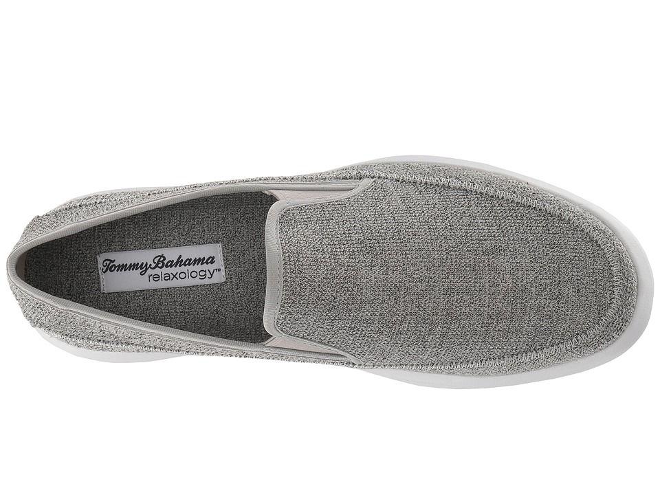 Tommy Bahama Mens Acklins Sneaker
