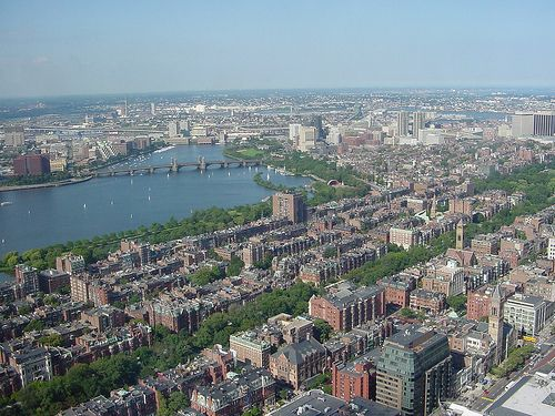 The Curbed Boston 76: the City's Top Condo Buildings
