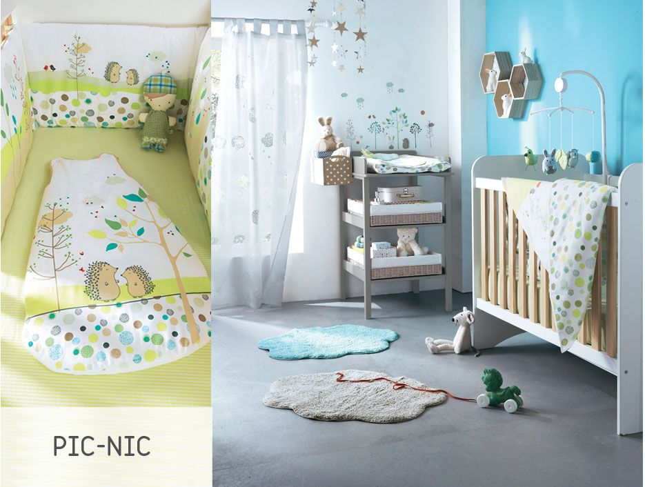 Awesome Catalogue Vertbaudet Chambre Bebe Images - Matkin.info ...