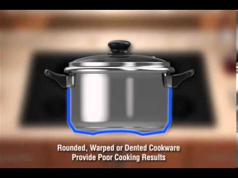 Provides helpful tips in regards to use and maintenance of an induction cooktop Topics covered within the animation: Induction cooking and how it works, Comp...