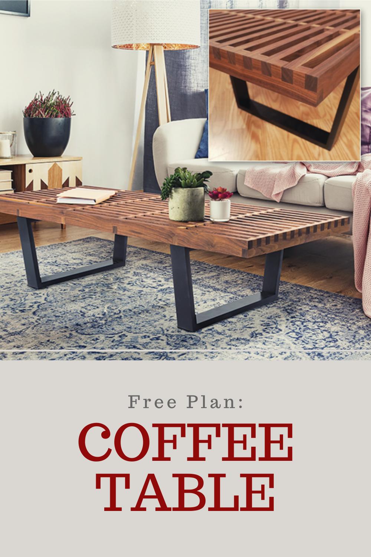 Diy Coffee Table Plan Diy Coffee Table Plans Coffee Table Plans Diy Coffee Table [ 1500 x 1000 Pixel ]