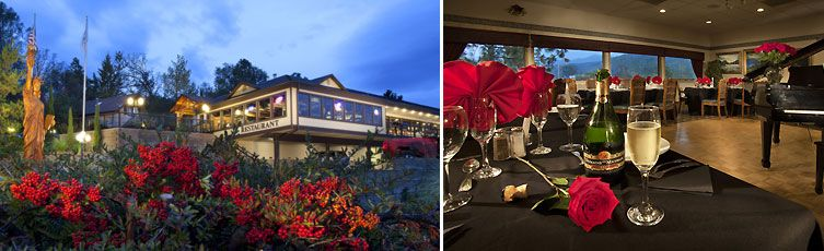 Yosemite Gateway Inn Restaurant In Oakhurst Attached To The Best Western Plus Yosemite Best Western Wine Country California