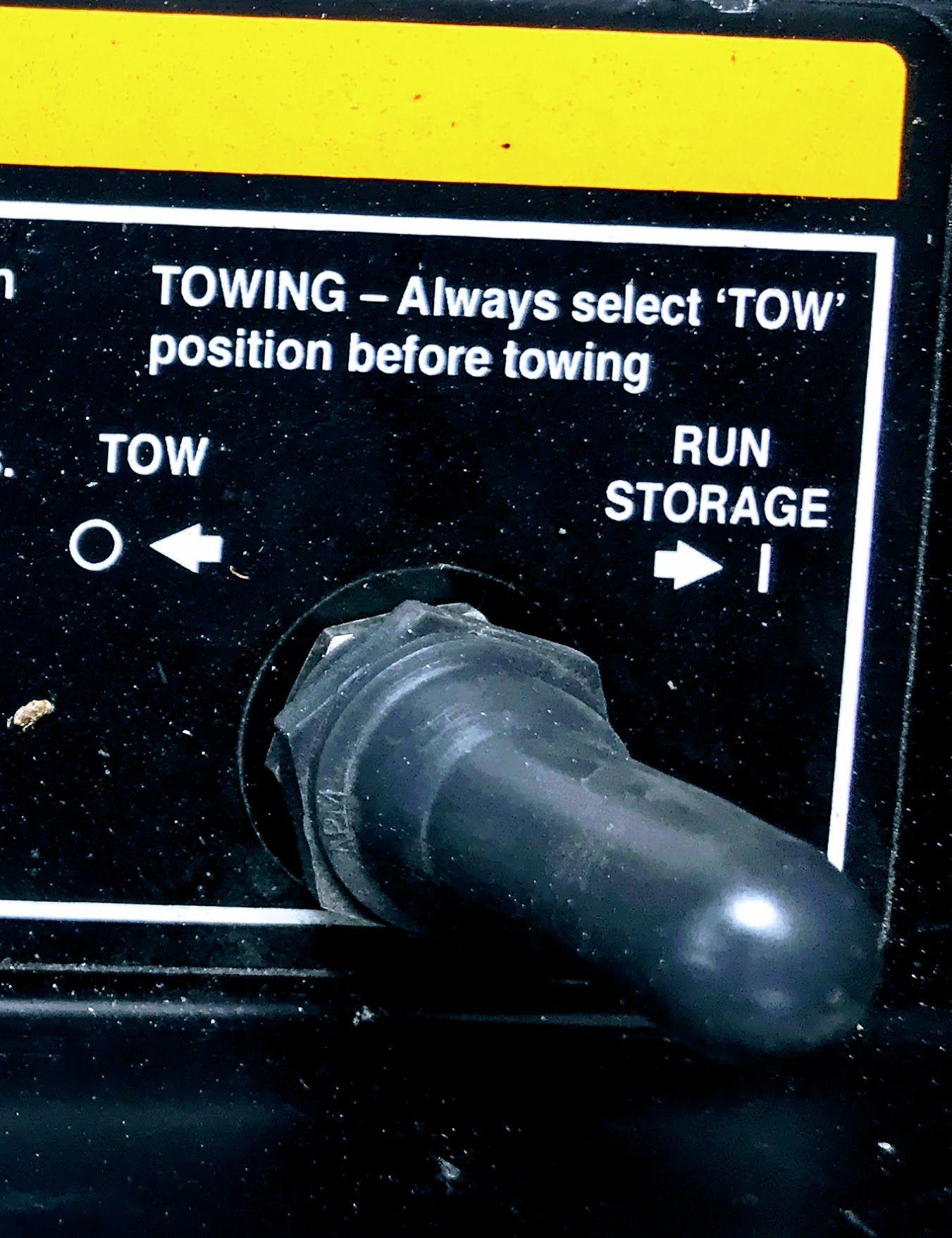 Tow Run Switches Golf Cart Issues Golf Cart Blog Golf Carts Golf Cart Repair Towing