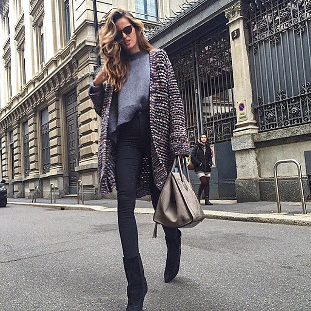 Izabel Goulart @iza_goulart Buongiorno Milano...Instagram photo | Websta (Webstagram)