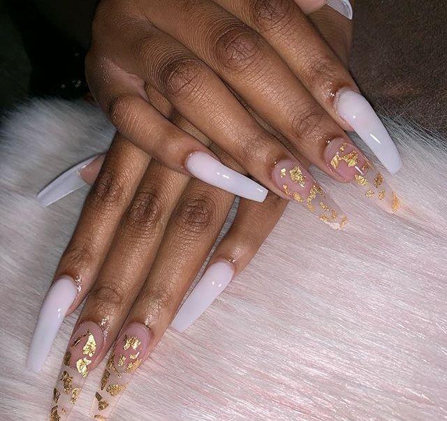 Pink Marble Stilleto NailsCoffin NailsArtificial NailsPress on NailsFalse NailsCoffin NailsLong NailsBeautiful Nails