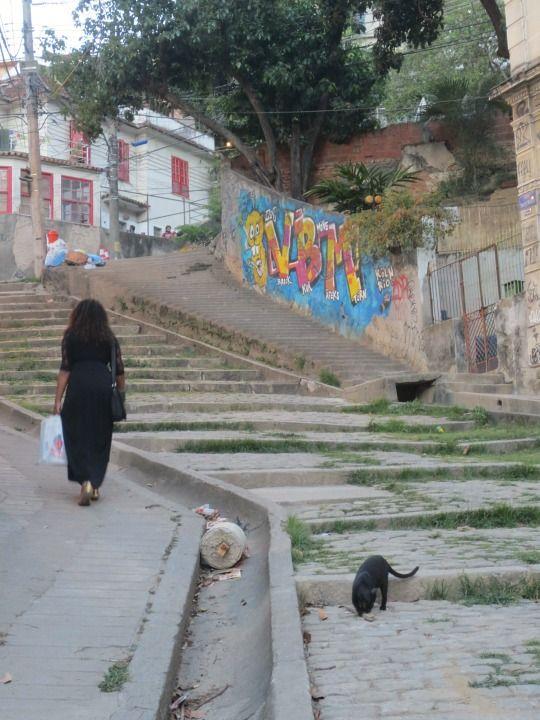 Santa Teresa, Rio, Brazil