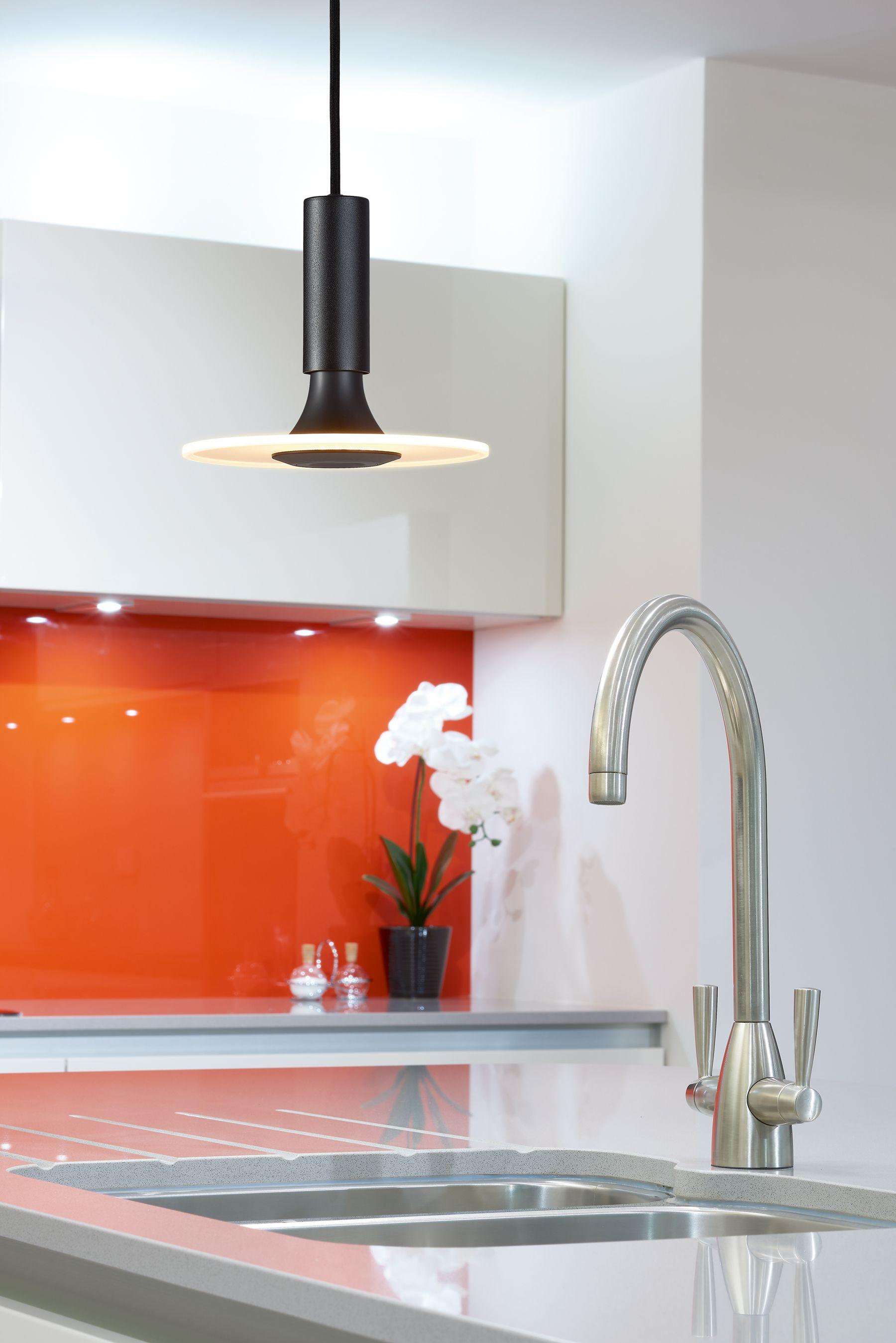 lampe cuisine elegant suspension luminaire cuisine lampe suspension incroyable suspension. Black Bedroom Furniture Sets. Home Design Ideas