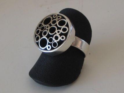 zilveren ring ShopCultuurBewust.nl
