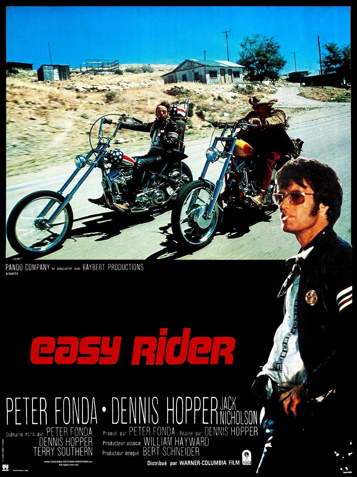 Pin By Bobpoulin On Posters Easy Rider Movies Biker Movies
