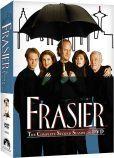 Frasier: Complete Second Season