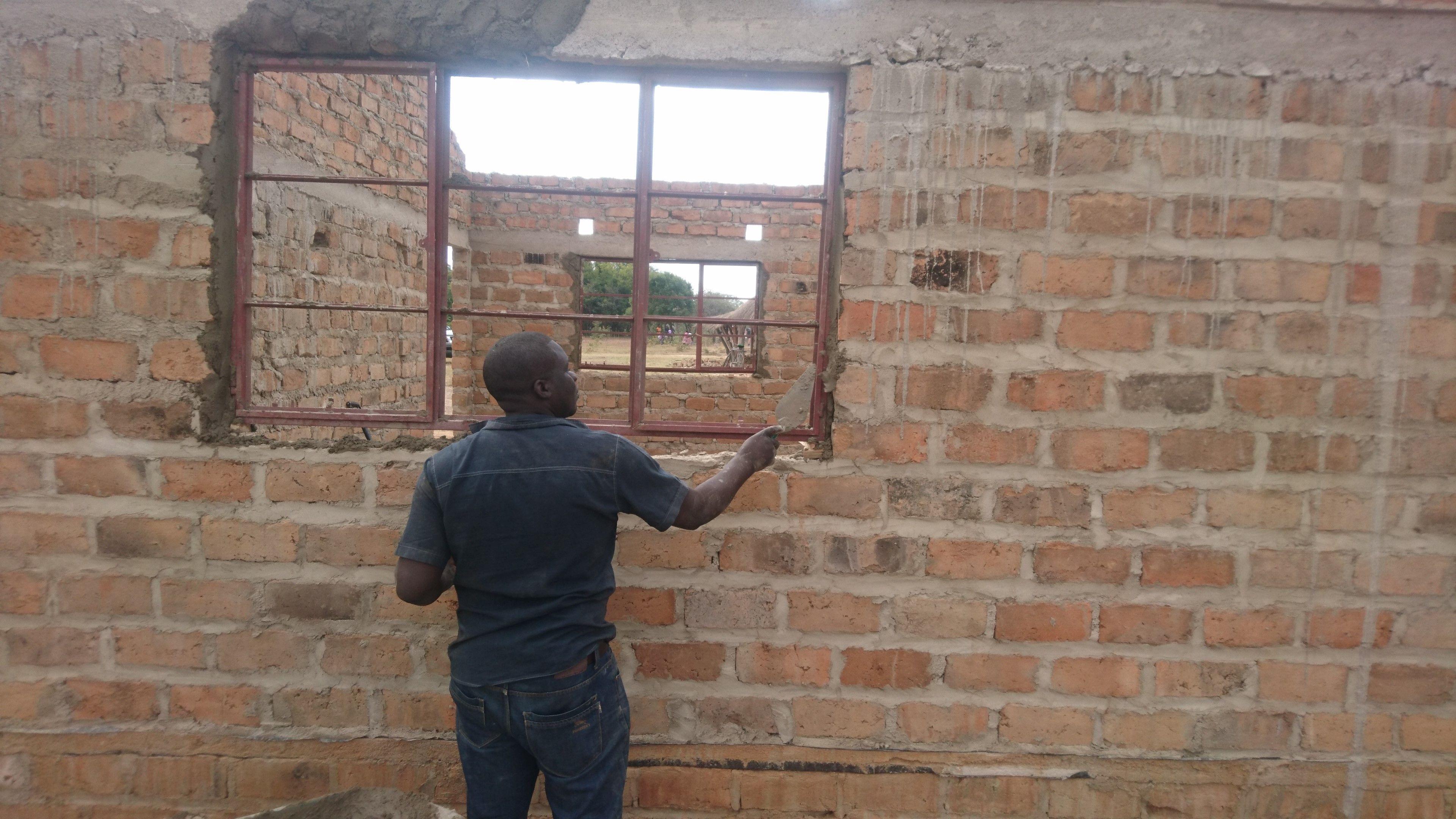 Zambia ATD Trip