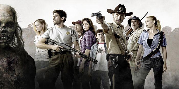 """¡VIDEO! """"The Walking Dead"""" estrenará villanos"""