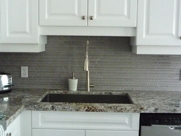 Pin By Deborah Faneros On Backsplash Glass Tile Backsplash