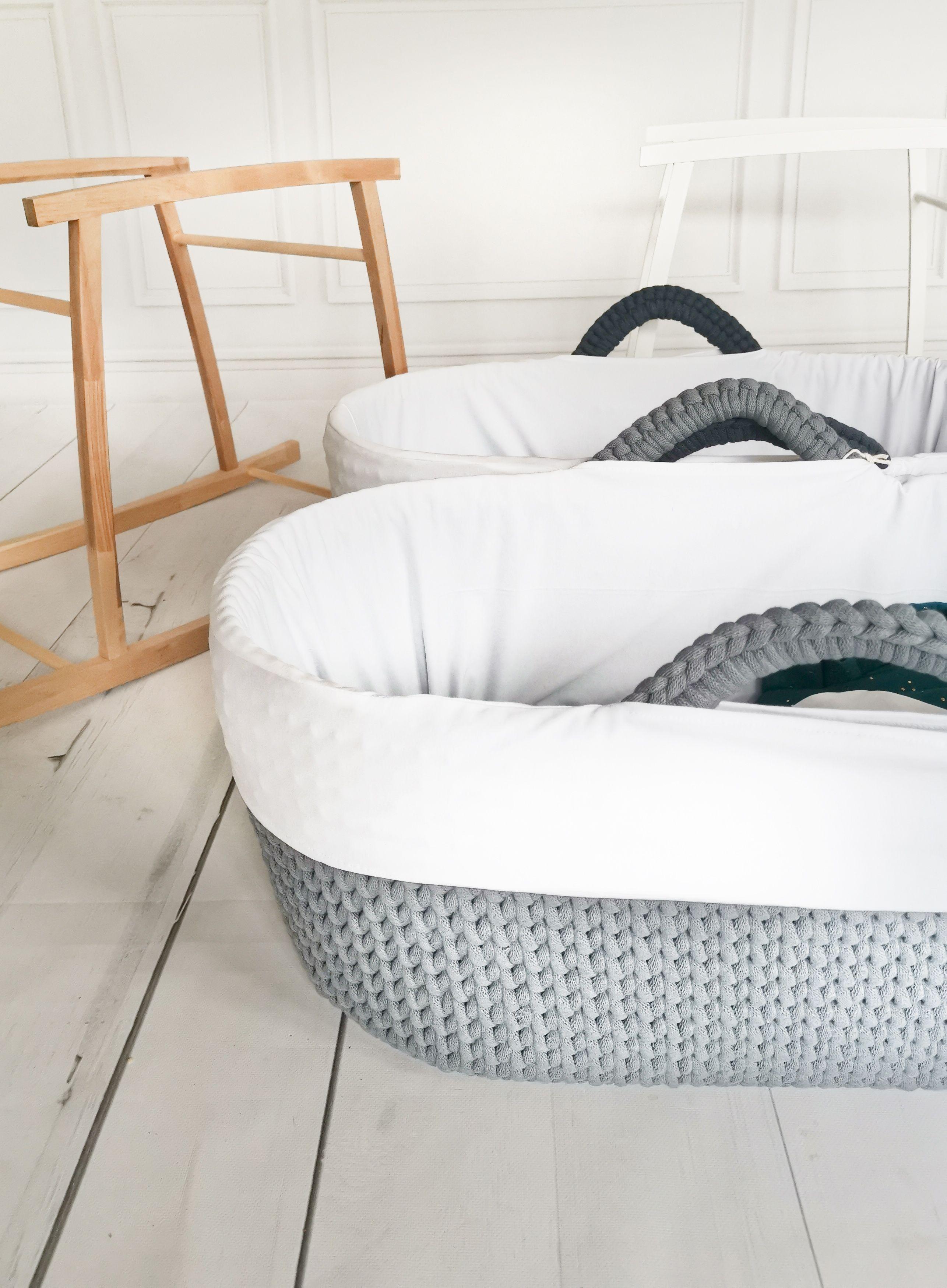 Moses Korb Stubenwagen Grosste Auswahl 1486 Minimidi Design In 2020 Kinder Mobel Stubenwagen Kinderbett