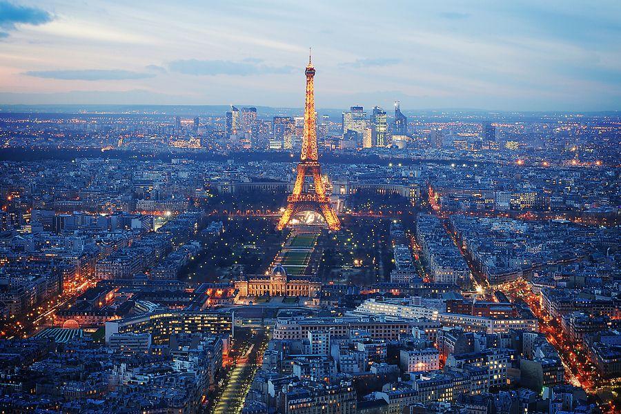 vacilandoelmundo:    Paris, France