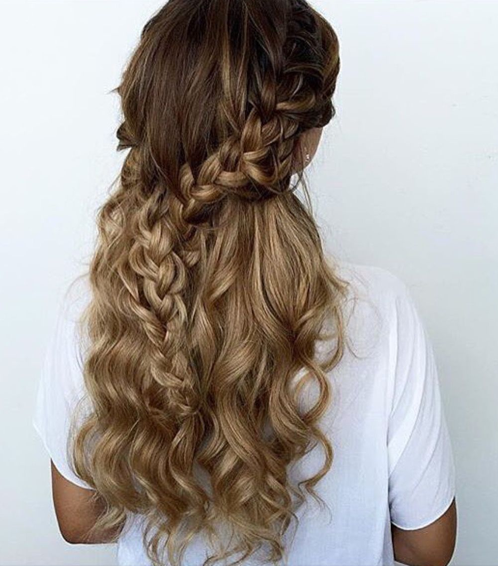Pin By Abby Claire Stokes On Hair Please Plaits Hairstyles