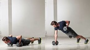 home workout for men  the ultimate home workout plan