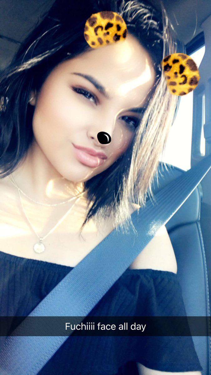 Snapchat | (4/19/17)