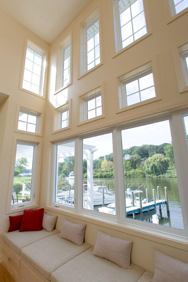 Simontonsays Simonton Windows Energy Efficient Windows Interior Remodel Windows