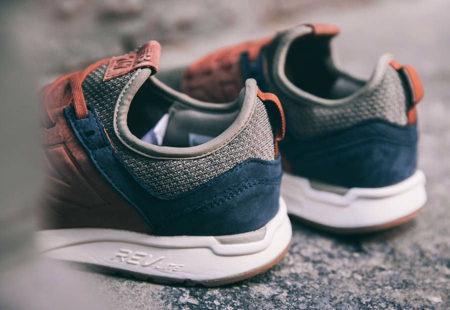 new balance hommes 247 knit