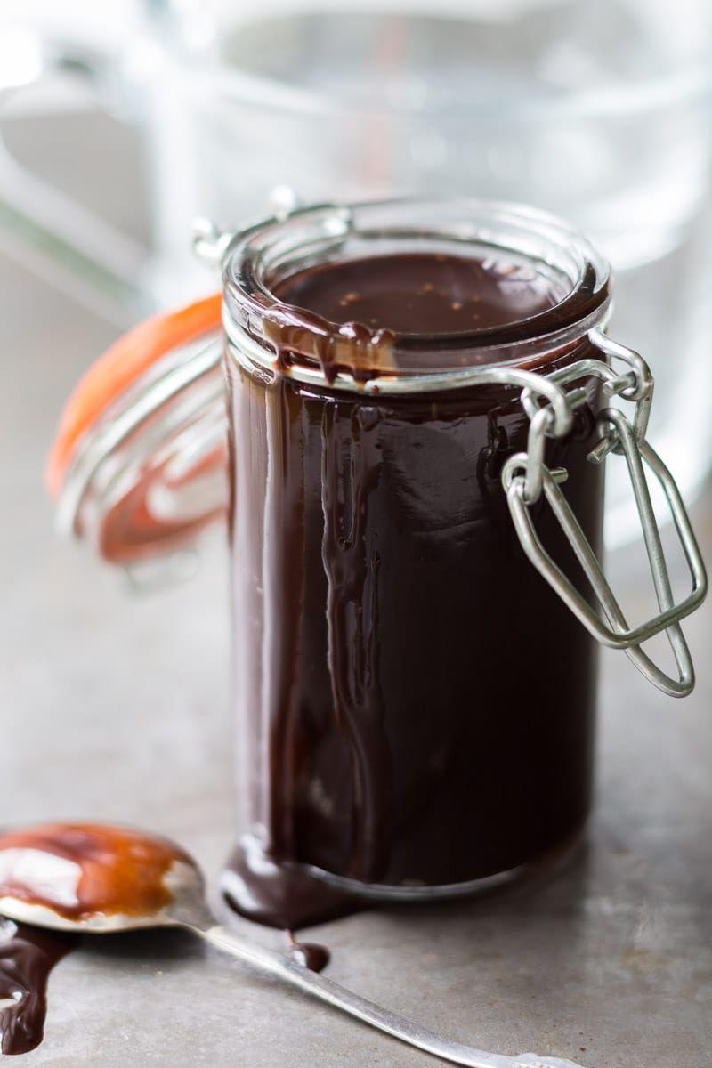 Mocha Chai Latte Syrup Recipe Coffee recipes, Sweet