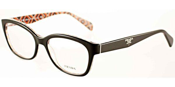 4192188fe8ad Prada PR 20PV Eyeglasses | Cheap Prescription