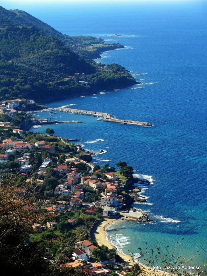 516 Porto E Isola Di Leucosia Presso Castellabate Salerno