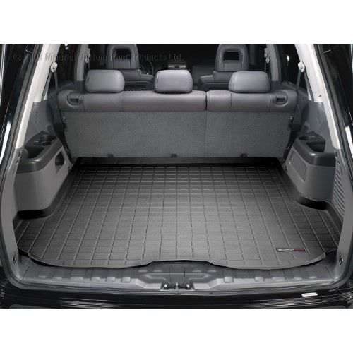 WeatherTech 40182 Black Cargo Liner For 01-06 Acura MDX 03