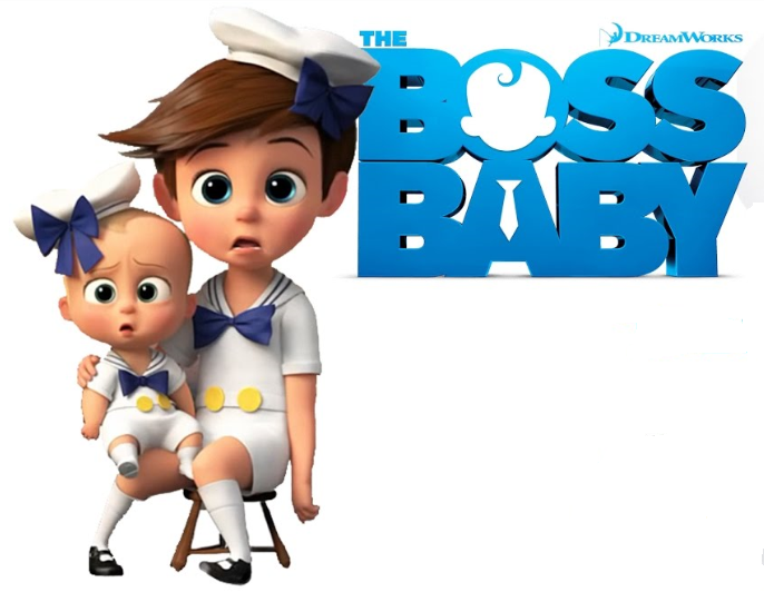 Luv Them Boss Baby Boss Birthday Baby Themes