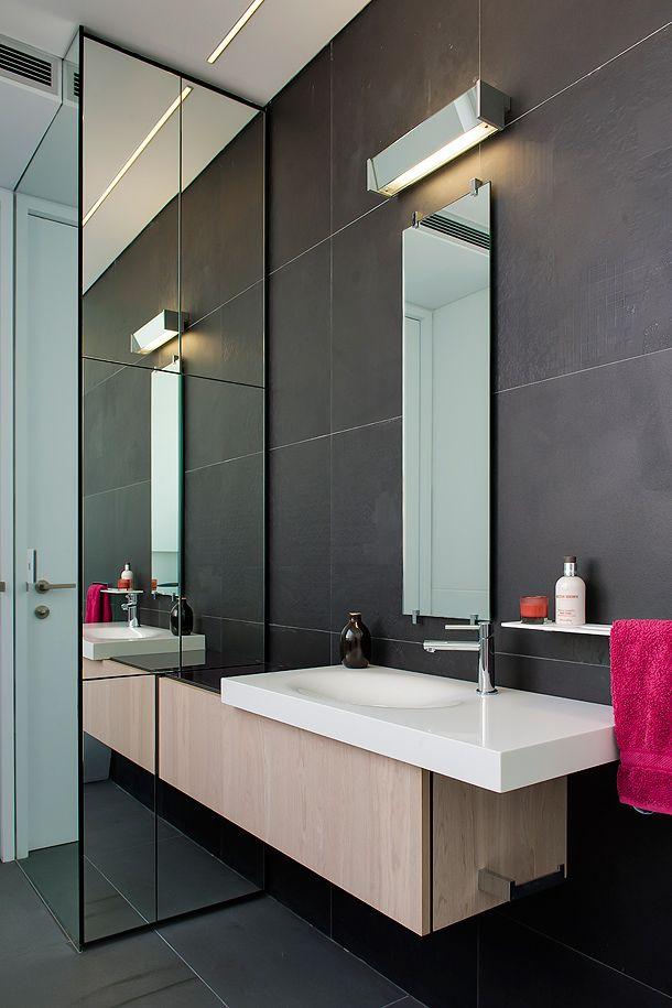 Cuarto de baño para dos niñas - Minosa Design (con ...