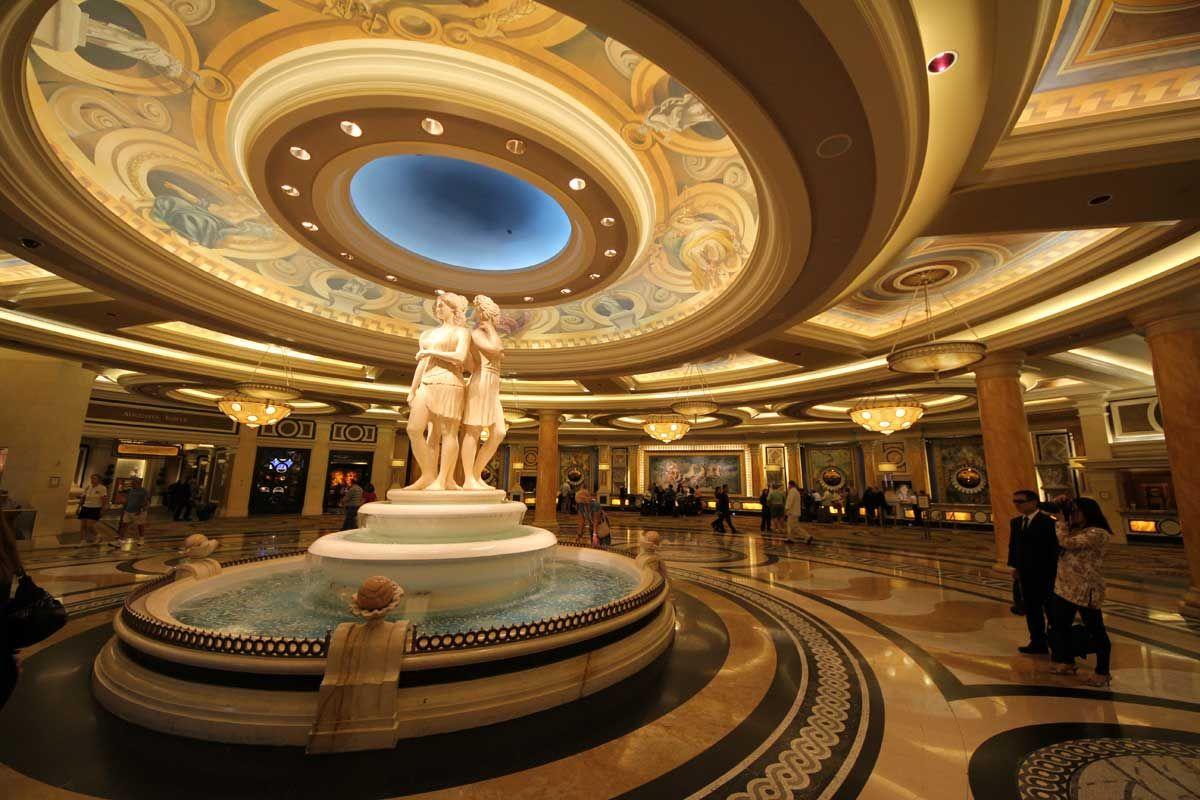Caesars Palace Las Vegas Hotel Wallpapers For Desktop