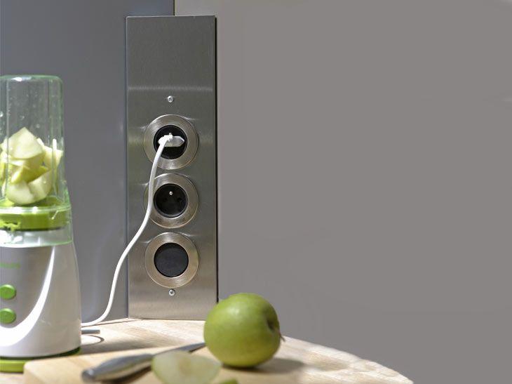 Des accessoires essentiels pour la cuisine leroy merlin for Accessoires de decoration cuisine