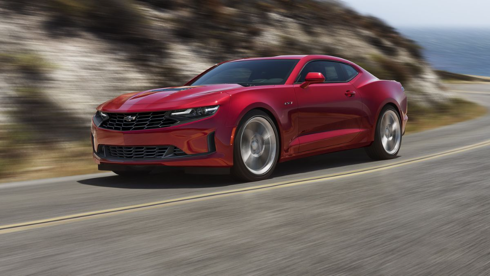 2021 Chevrolet Camaro Review Pricing And Specs Camaro Price Chevrolet Camaro Camaro