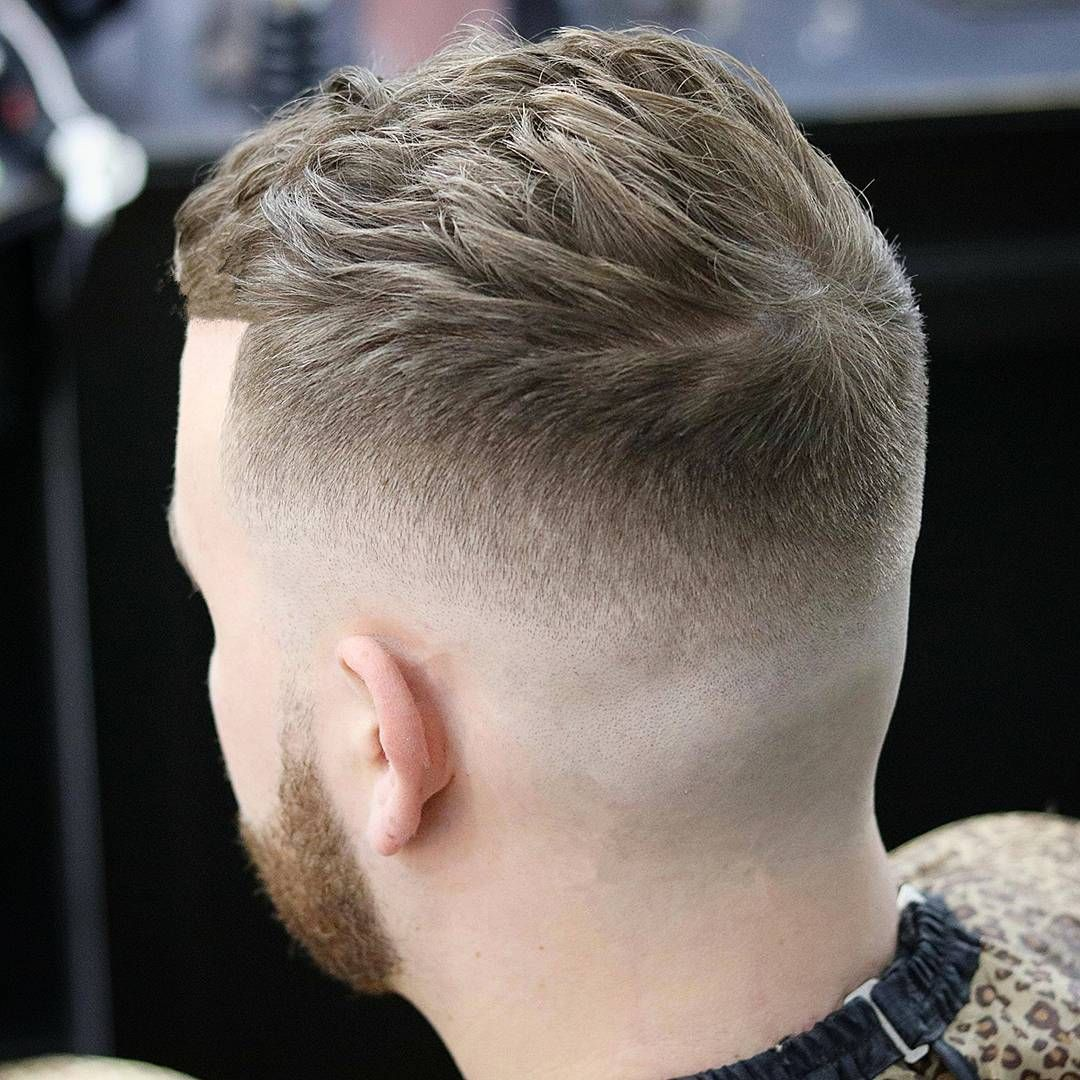 9+ High Fade Haircut Styles For 9   High fade haircut, Fade ...