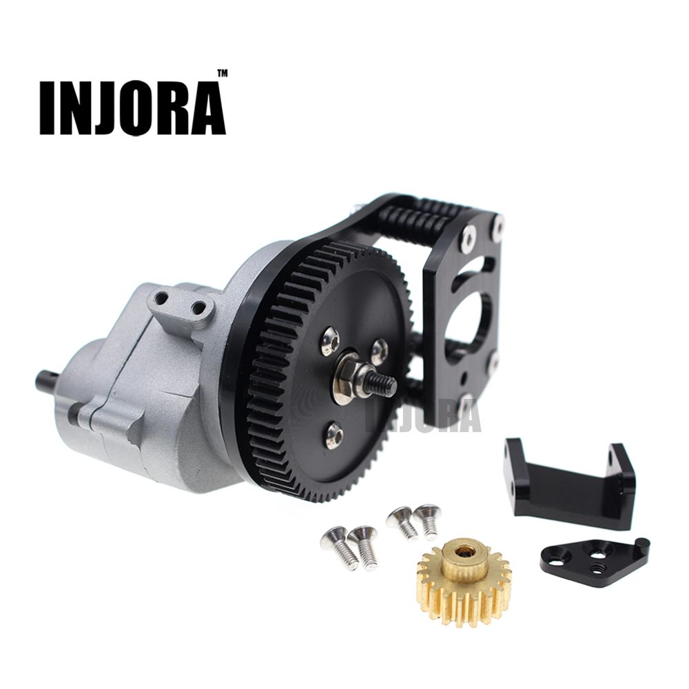 Check Discount Injora R3 Scale Transmission Center Gearbox