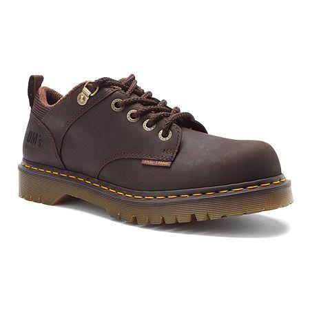 Dr. Martens Ashridge NS 5 Tie Shoe | Women's - Gaucho Volcano