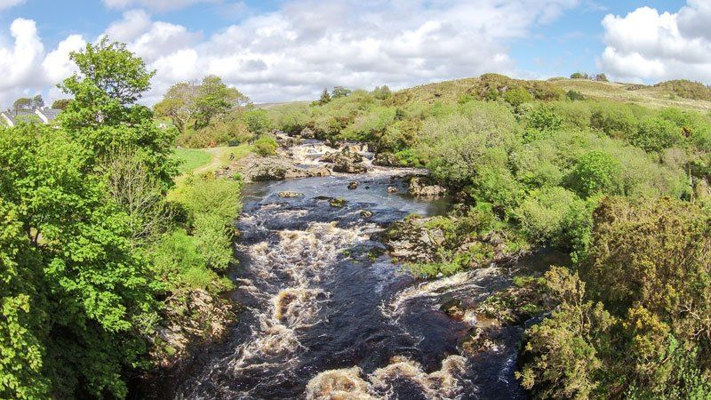 glen river carrick