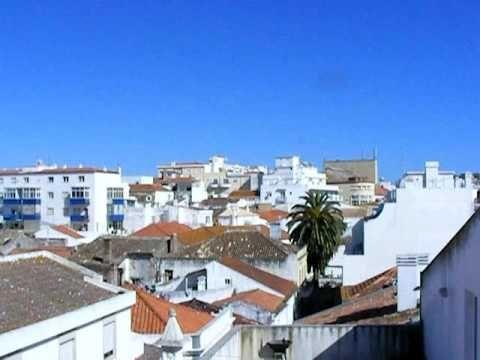 Lagos - View around Lagos, Algarve