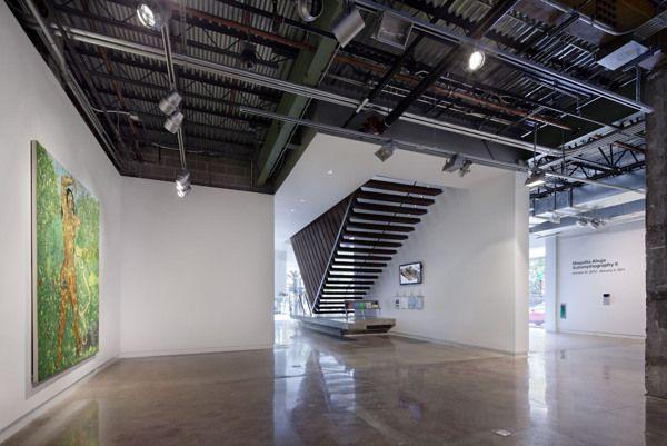 Gallery Of Arthouse At The Jones Center / LTL Architects   8 | Ltl  Architects And Architects