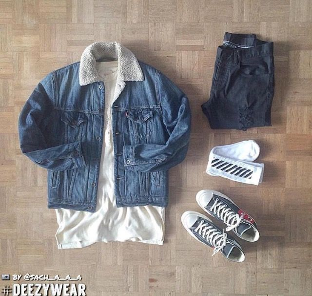 Deezywear | Stylish mens outfits, Streetwear fashion, Yeezy