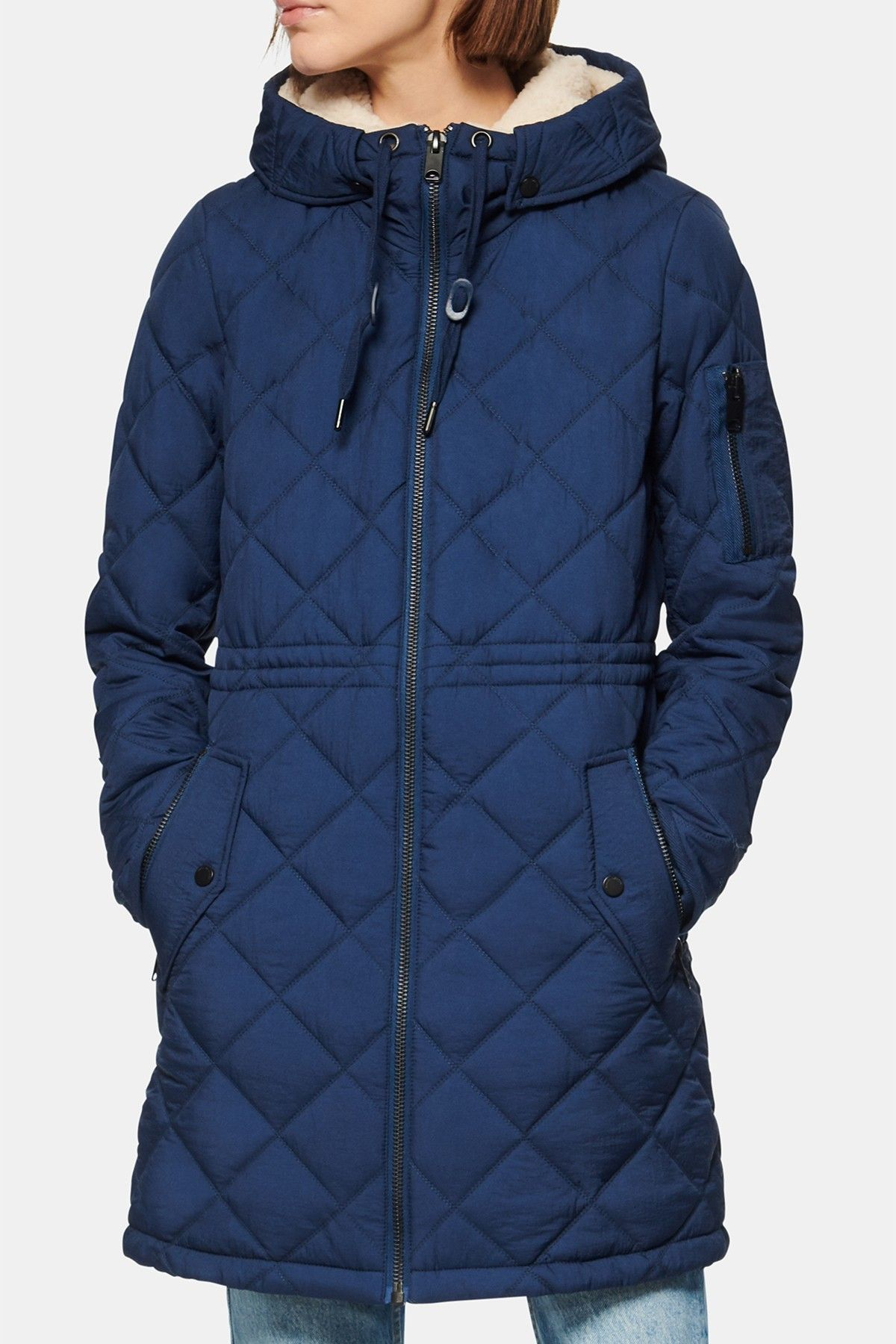 Marc New York Cascade Quilted Parka Nordstromrack Cascade Quilted Parka By Marc New York On Nordstrom Rack Quilted Parka Parka Marc New York