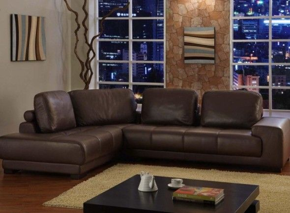 Living Room Ideas Brown Sofa Decoration Endearing Design Decoration