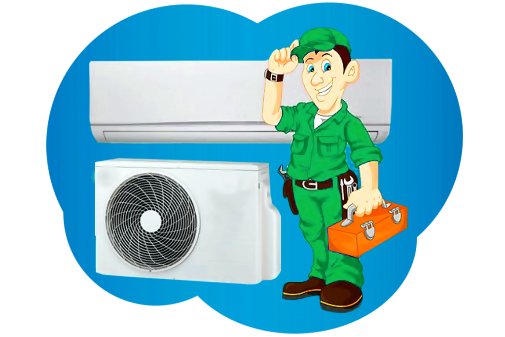 California AC Repair Air Conditioning Repair Services in