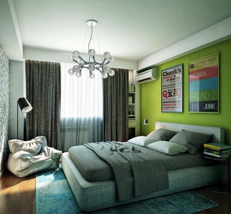 Apartment in Chisinau, Chisinau, MAKANI architectural design
